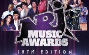NRJ Music Awards en direct sur TF1