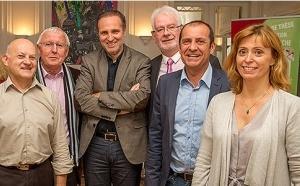 """Les lauréats """"radio"""" du Prix Varenne 2013"""