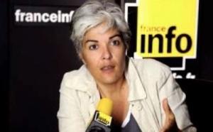 France Info en direct du Mali