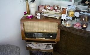 A quoi ressemblera la radio en 2063 ?