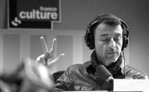 Marc Voinchet lauréat du Prix Philippe Caloni