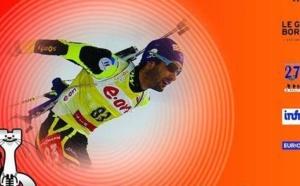 Huit apprentis journalistes en route pour la Coupe du monde IBU de Biathlon