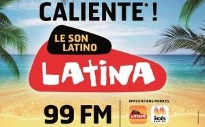 Vaste campagne pour Latina