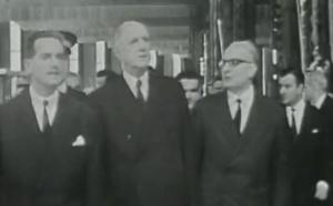 Le 14 décembre 1963 à 19h