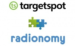 Radionomy fusionne avec Target Spot