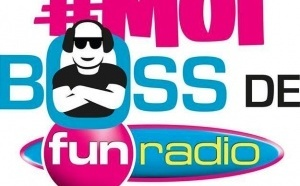 #MoiBossDeFunRadio