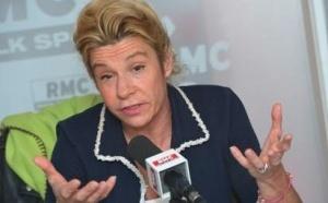 "Frigide Barjot est élue ""Grande Gueule"" 2013"