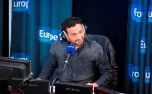 Europe 1 : Hanouna ne s'arrête pas pendant les fêtes