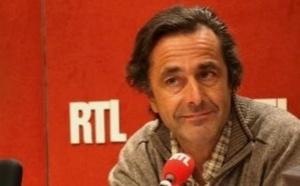 RTL sur les traces de Nicolas Vanier