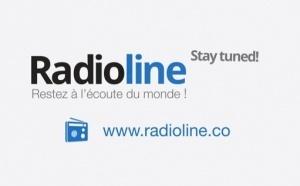 Que faites-vous en écoutant Radioline ?