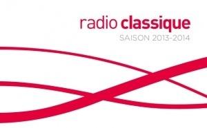 Radio Classique : 16 grands concerts en région