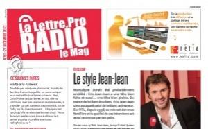 La Lettre Pro de la Radio : découvrez le n° 51