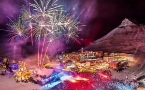 30 000 spectateurs au Fire Mix Party