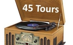 45 Tours: les rois du vinyle