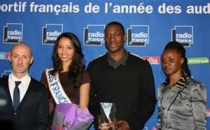 Radio France récompense le basket