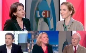 Europe 1 s'associe à LCI et au Parisien
