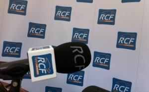 Journée spéciale sur RCF