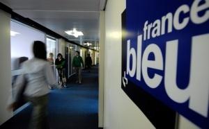 """France Bleu, """"LA"""" radio des élections"""