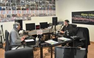 Aisne Infos : le succès d'une webradio locale