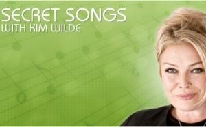 La chanteuse Kim Wilde aux RadioDays