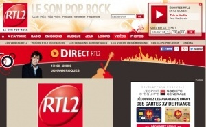 Le direct enrichi de RTL2