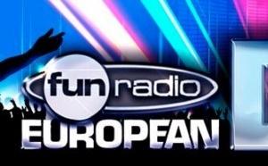 Lancement des Fun Radio European DJ Awards