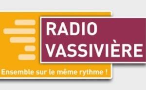 Radio Vassivière : 100 000 € de dettes