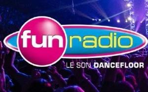 Fun Radio : 4 nouveaux partenariats