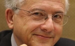 Olivier Schrameck élu à la présidence de l'ERGA