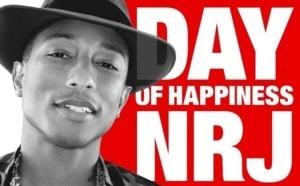 """Dans le """"Happy Bus"""" de NRJ"""