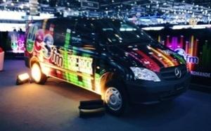 Yes FM s'offre le Salon de l'Auto