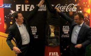 La Coupe du Monde chez RMC