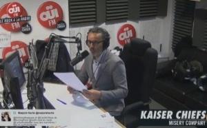 """Oüi FM lance la """"Radio Réalité"""""""