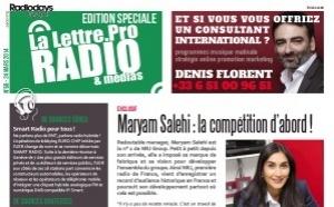 Voici votre magazine n°55 de la Lettre Pro de la Radio et des Médias