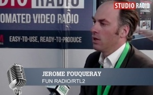 Fun Radio : entre digital et international