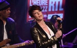 "RTL : ""L'Heure du Jazz"" avec Robin McKelle"