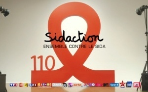 Radio France partenaire du Sidaction 2014