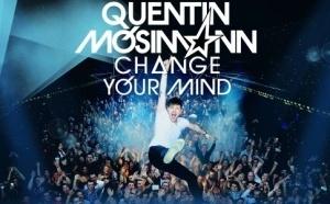 Quentin Mosimann : le documentaire inédit