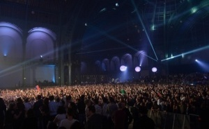 "6 000 auditeurs pour ""FG au Grand Palais"""