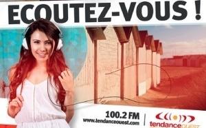 Tendance Ouest s'affiche à Caen la Mer