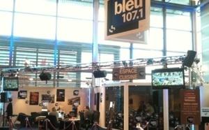 France Bleu 107.1 à la Foire de Paris