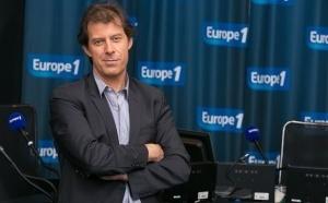 4 923 000 auditeurs pour Europe 1