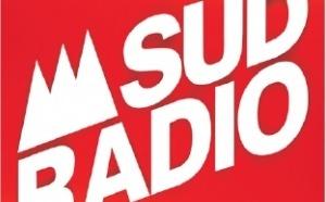 Sud Radio a choisi Météo-France