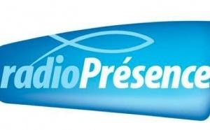 Radio Présence en direct de Rocamadour