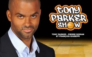 RMC : les play-offs NBA de Tony Parker