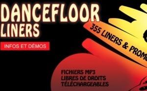 "Un pack de 355 jingles ""Dancefloor"""