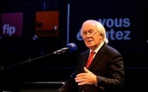 Radio France arrête ses comptes 2013