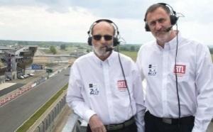 RTL : partenaire des 24 heures du Mans