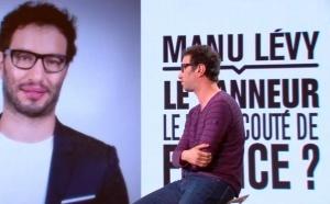 "Manu Lévy : ""Fun ? Non, je n'irai pas"""