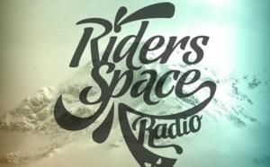 Riders Space : la webradio des sensations fortes